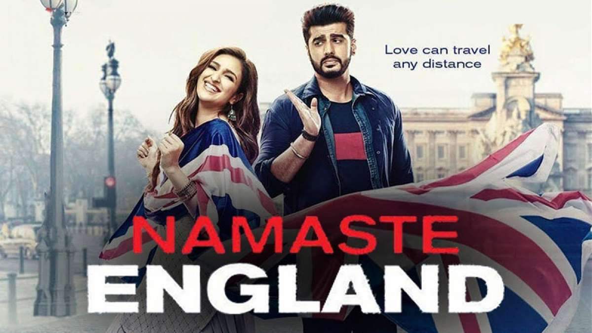 Namaste England: Love can travel any distance trailer released