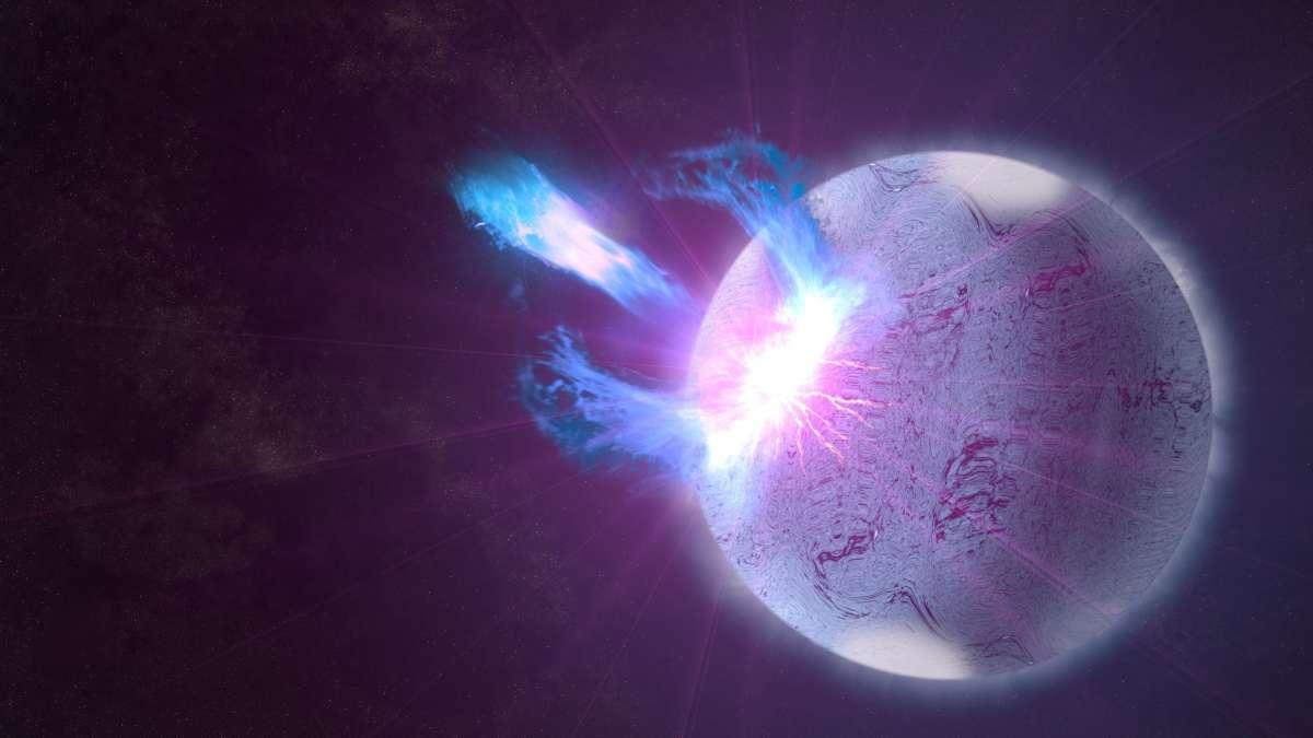 Neutron Star (Representational Image)