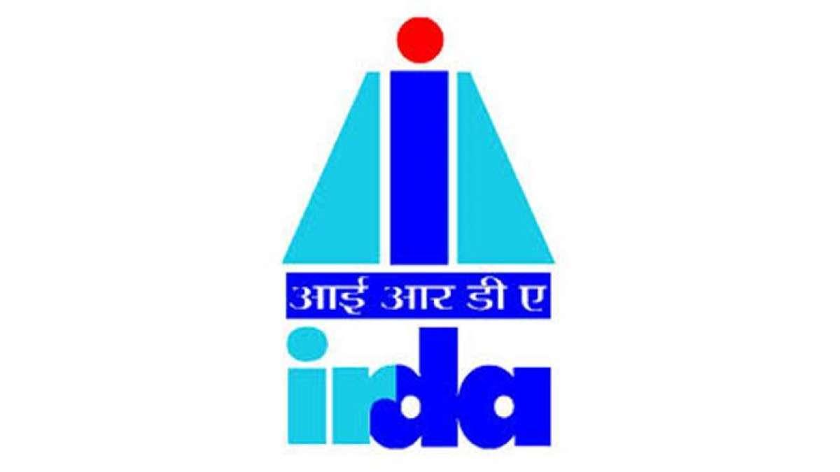Logo of IRDAI (Representational Image)