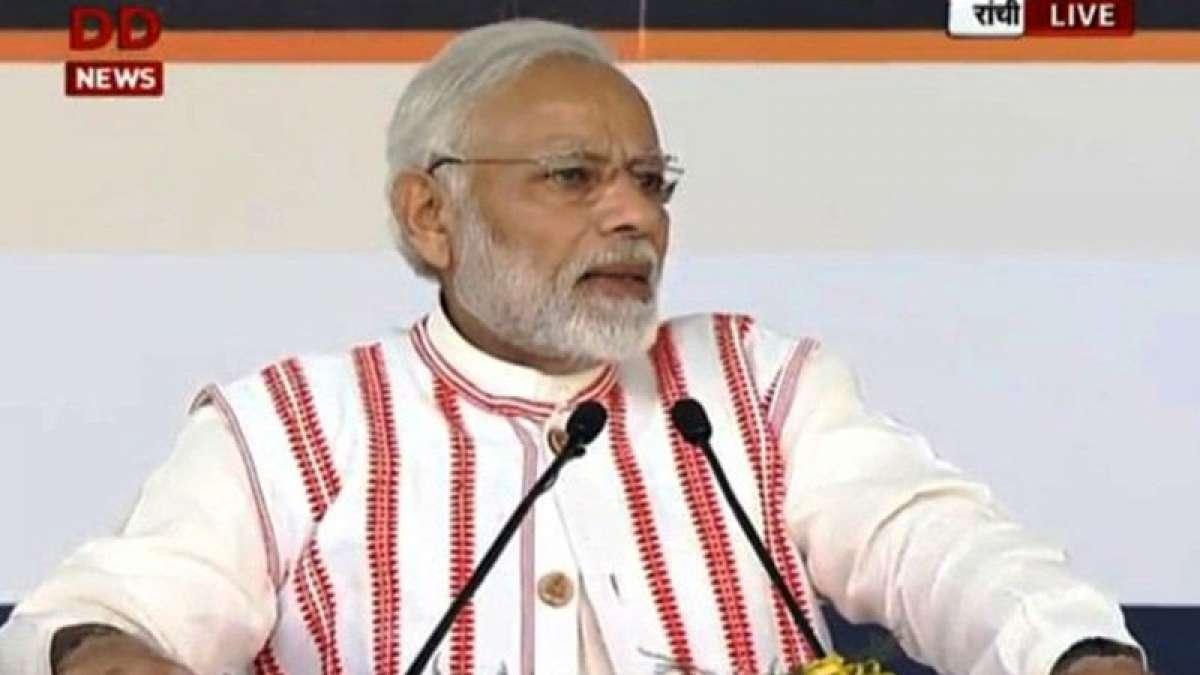 Narendra Modi launches 'Ayushman Bharat' - Pradhan Mantri Jan Aarogya Yojana