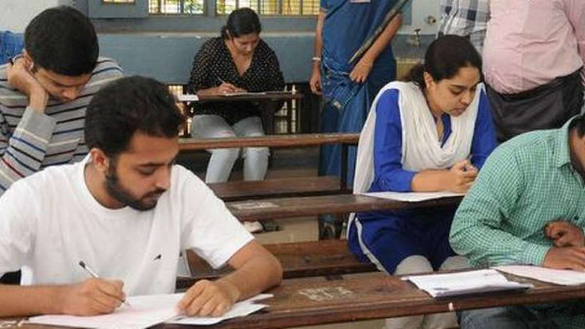 Students taking test (Representational Image)
