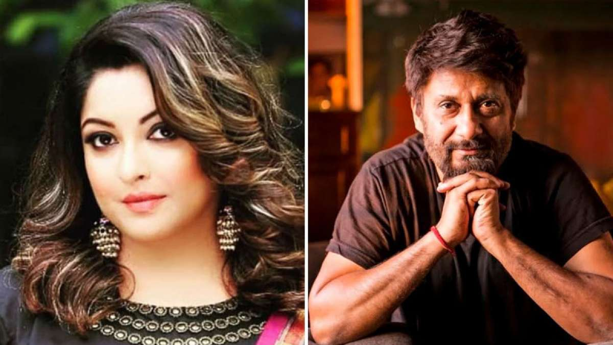 Tanushree Dutta accuses Vivek Agnihotri of sexual abuse