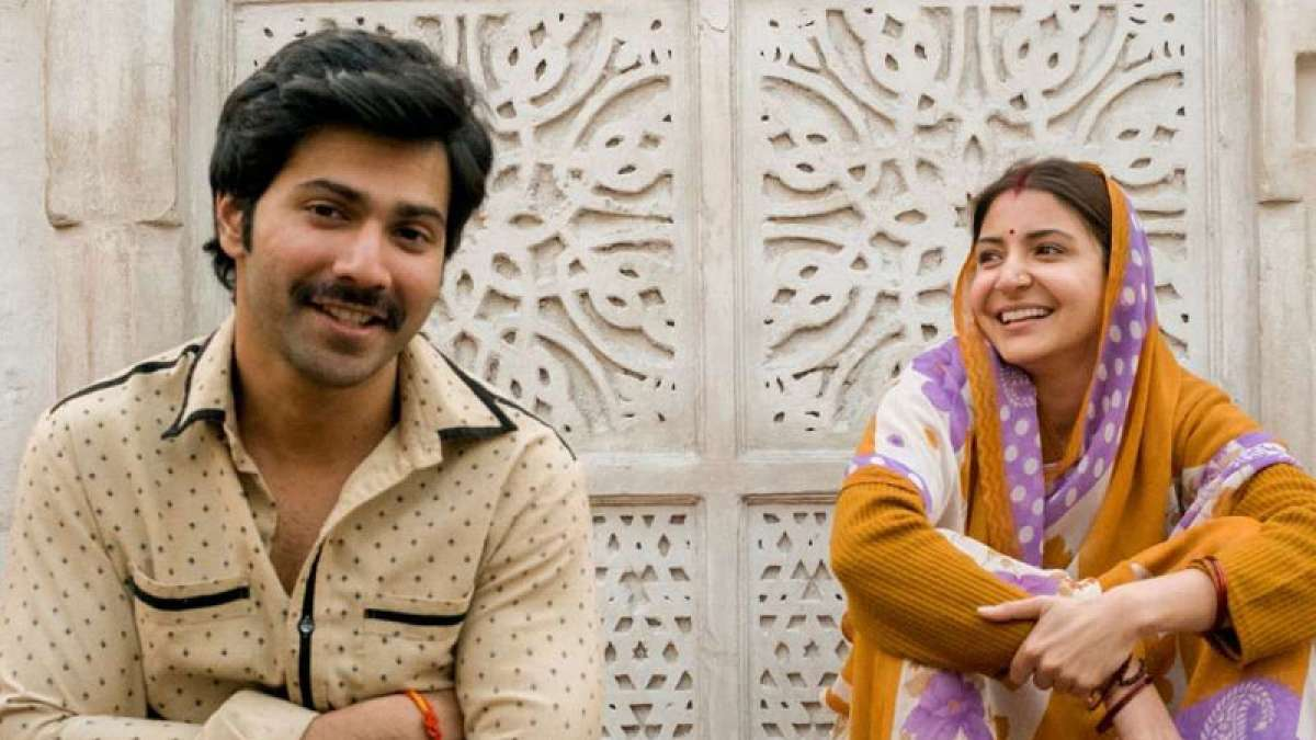 Sui Dhaaga Box office Collection: Anushka Sharma, Varun Dhawan's movie crosses Rs 50-crore mark