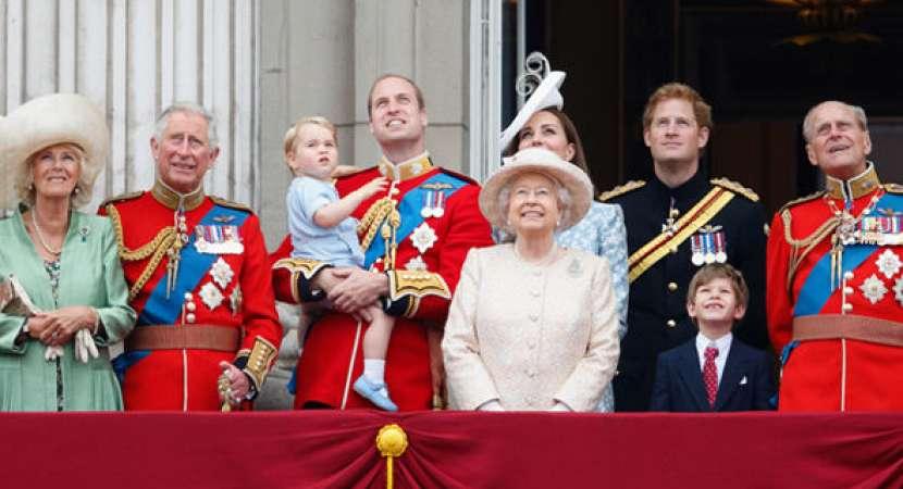 Royal family (Representational Image)