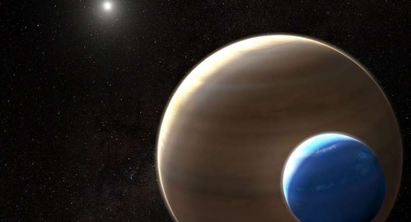 Scientists detect first moon outside our solar system
