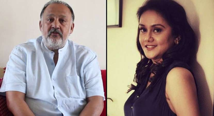 Everyone in the industry knows how Alok Nath harasses women: Deepika Amin
