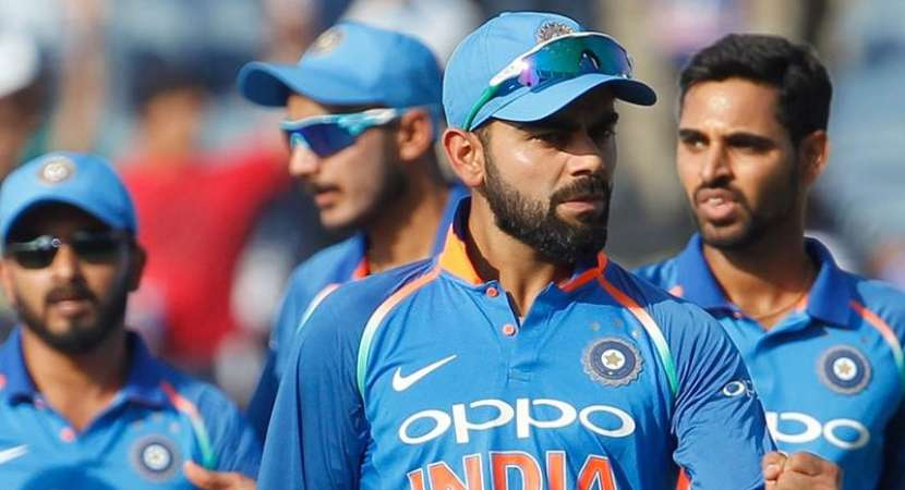 Indian squad for ODIs vs West Indies announced