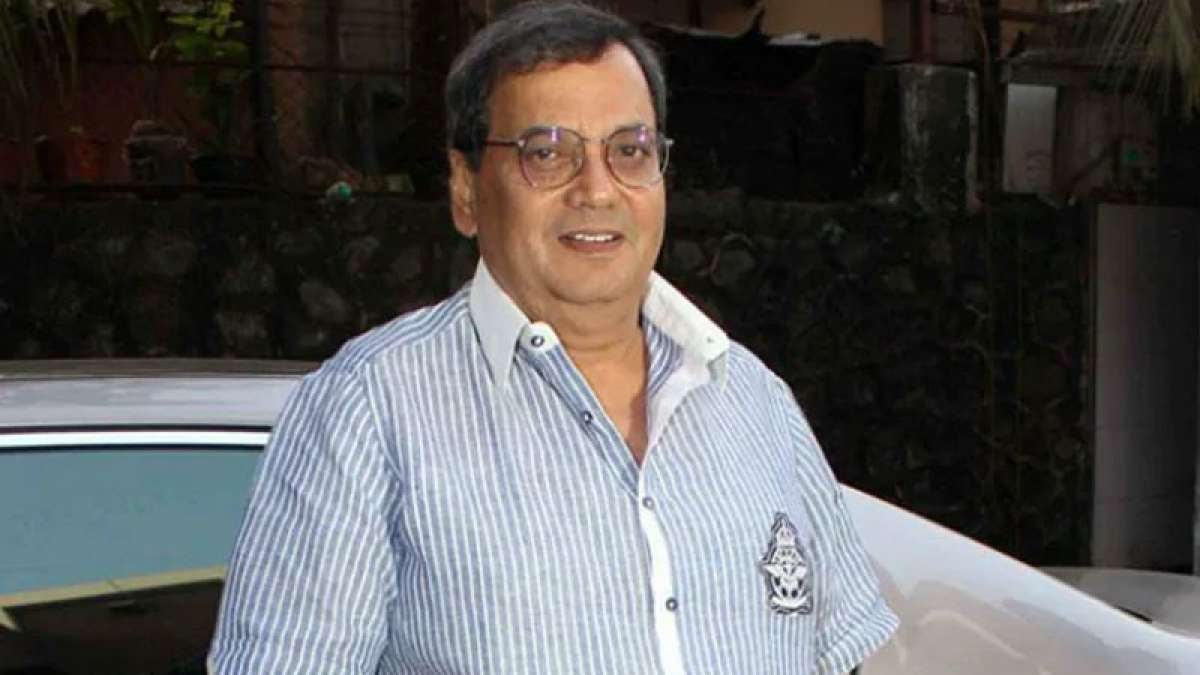 #metoo: Now, Subhash Ghai is accused of raping a woman