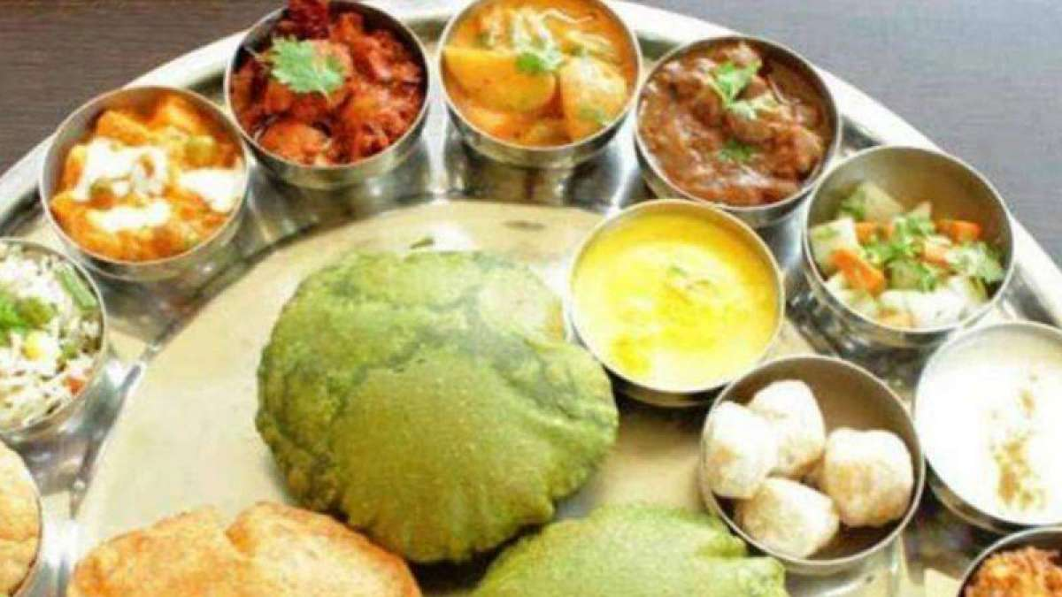 IRCTC brings Navratri special thali on trains: Enjoy fasting during travel