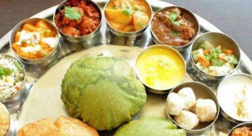 IRCTC brings Navratri special thali on trains: Enjoy fasting during travel