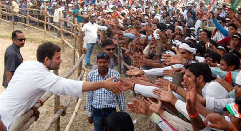 Polls 2018: Did Rahul Gandhi break Indira Gandhi's record? Truth inside
