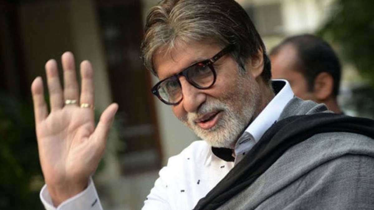 #metoo: Trouble mounting for Amitabh Bachchan
