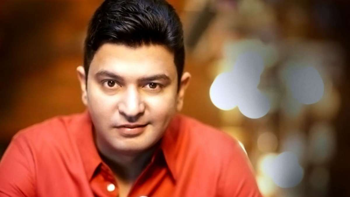 Bhushan Kumar 'appalled, anguished' over 'MeToo' allegations