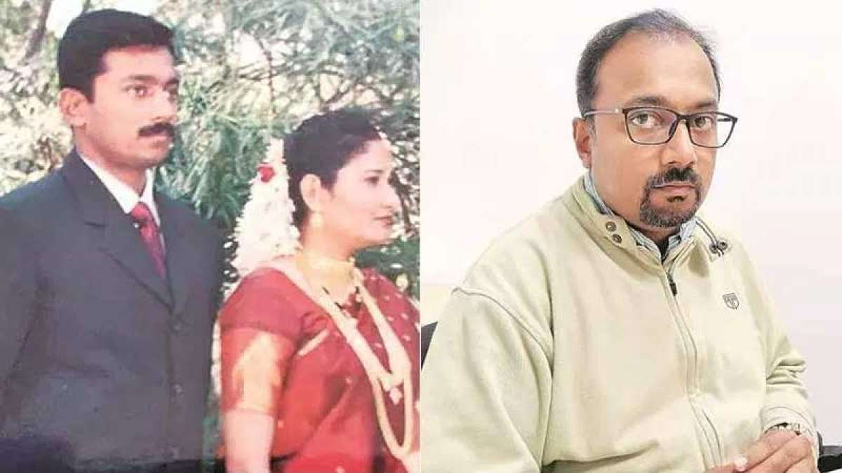 Hyderabad man arrested for killing wife 15 years ago