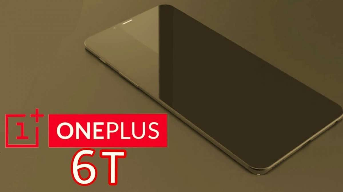 OnePlus 6T (Representational Image)