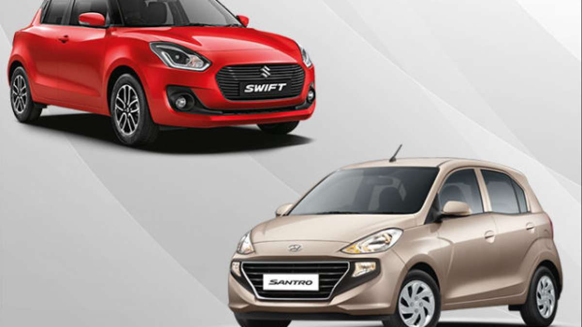 This time the new 2018 Maruti Suzuki Swift bagged the title of the top-selling car in India