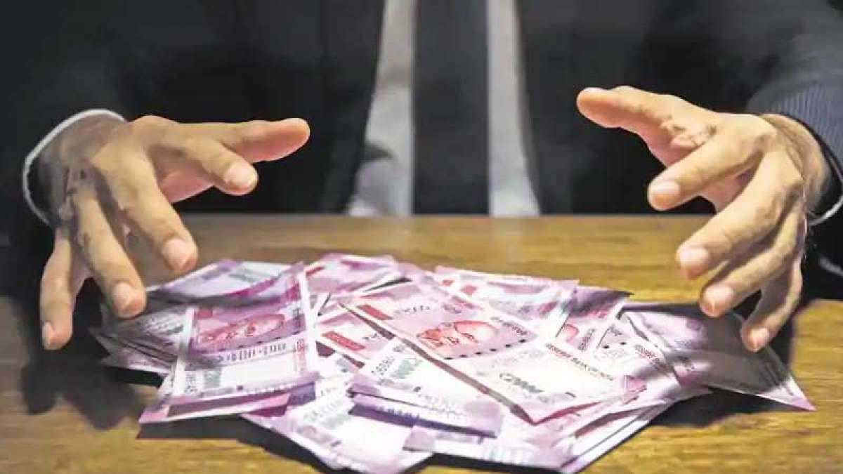 Rupee logs biggest single day jump in five years