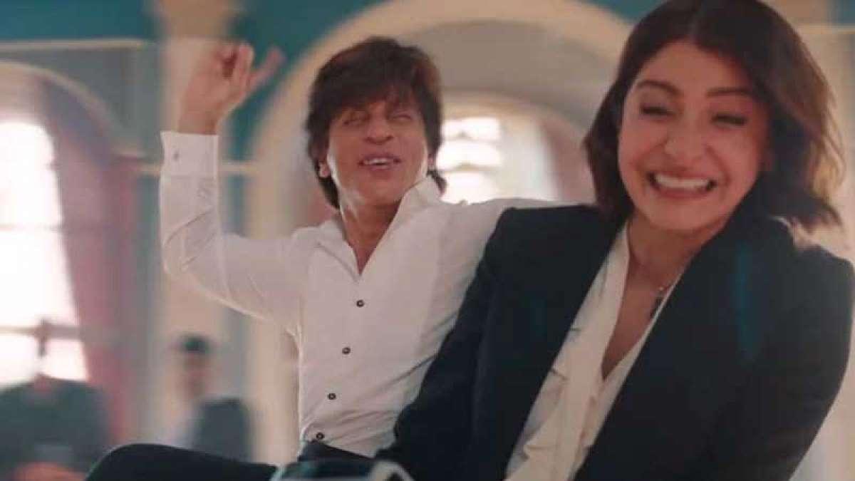 Memes erupt over Anushka Sharma's dialogue in Zero trailer