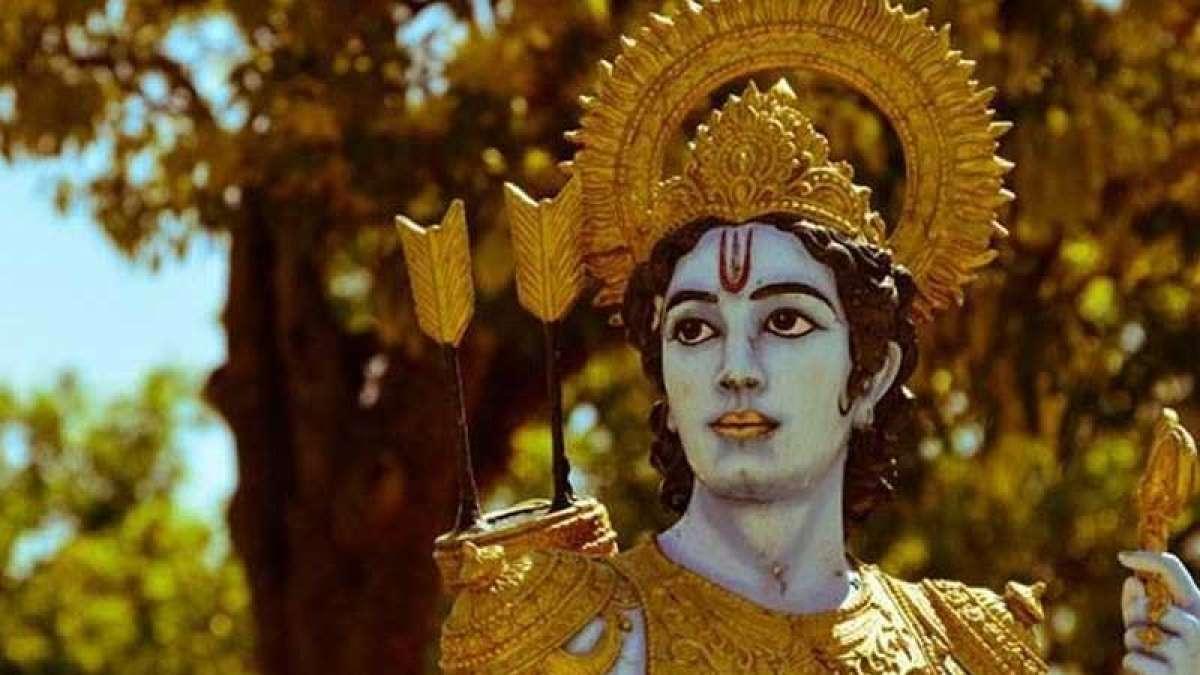 Yogi Adityanath proposes Ram statue in Ayodhya