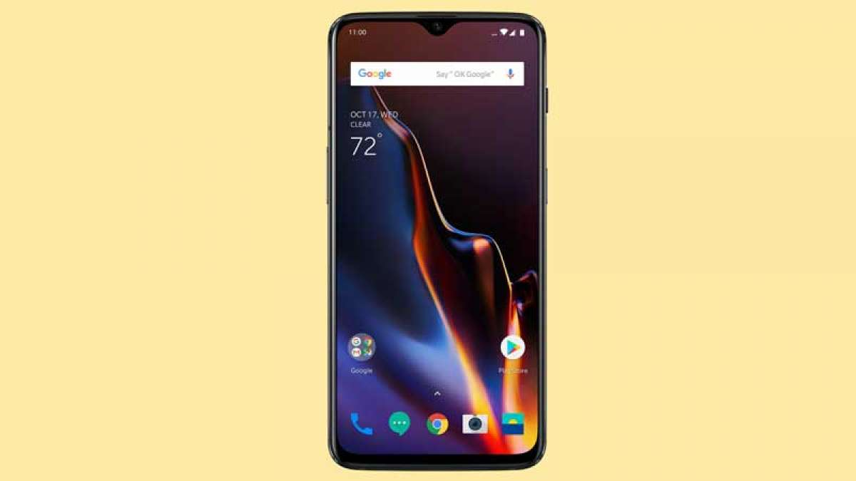 OnePlus 6T gets OxygenOS 9.0.5 with improvements to Screen Unlock and gestures