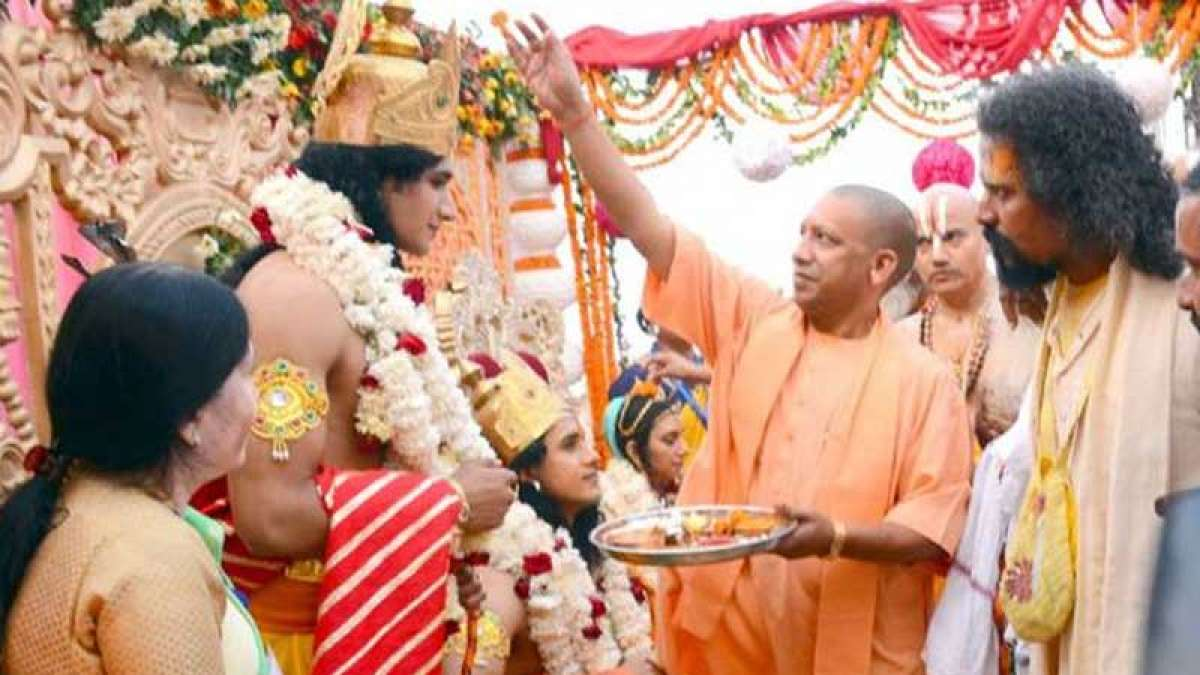 Faizabad district is now Ayodhya: UP Government