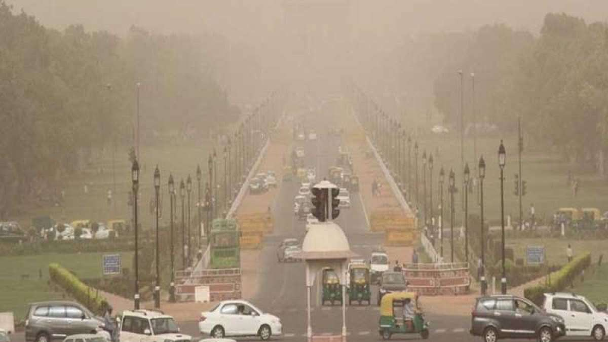 How Delhi can save a little from poor air quality