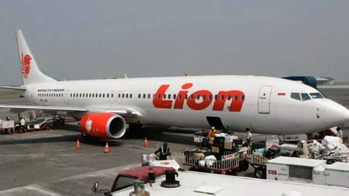 Faulty sensors may have crashed Lion air boeing in Indonesia