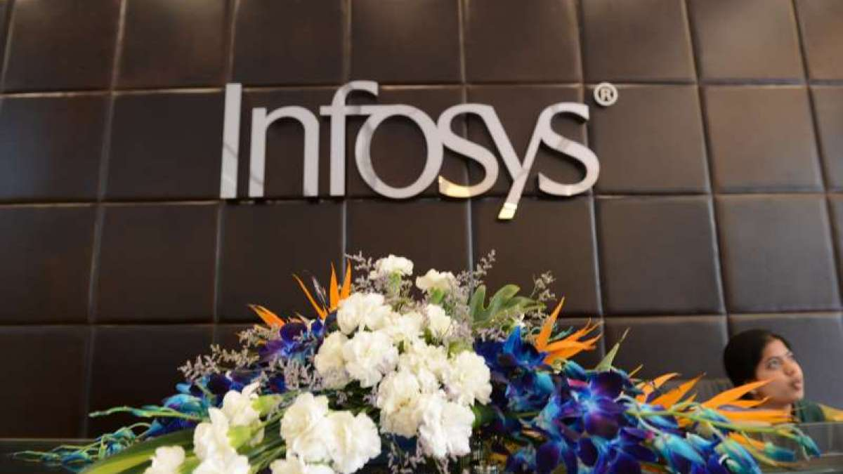 Infosys-A global leader in IT services and consulting
