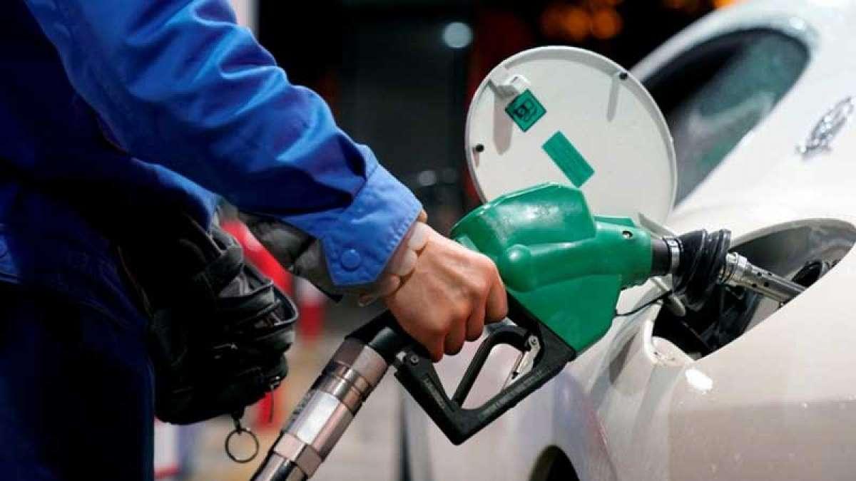 Fuel prices dip continues; Petrol at Rs 77.56 per litre in Delhi