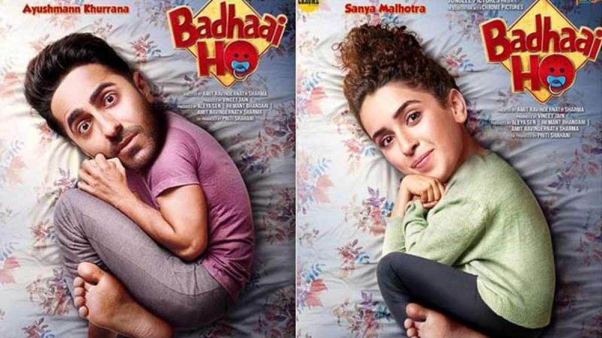 Ayushmann Khurrana's 'Badhaai Ho' grosses $5.83 million overseas