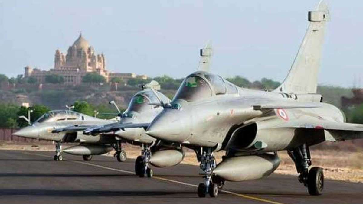 Government hands over Rafale price details to Supreme Court
