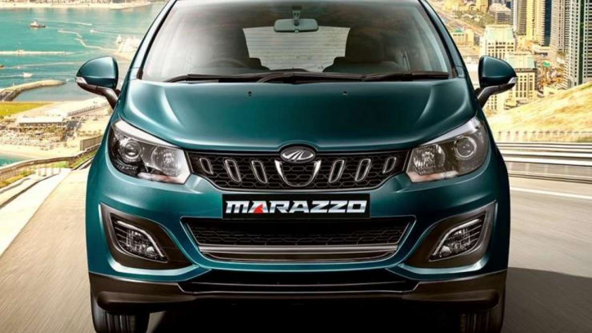 Mahindra Marazzo SUV Price in India 2018: Check details here