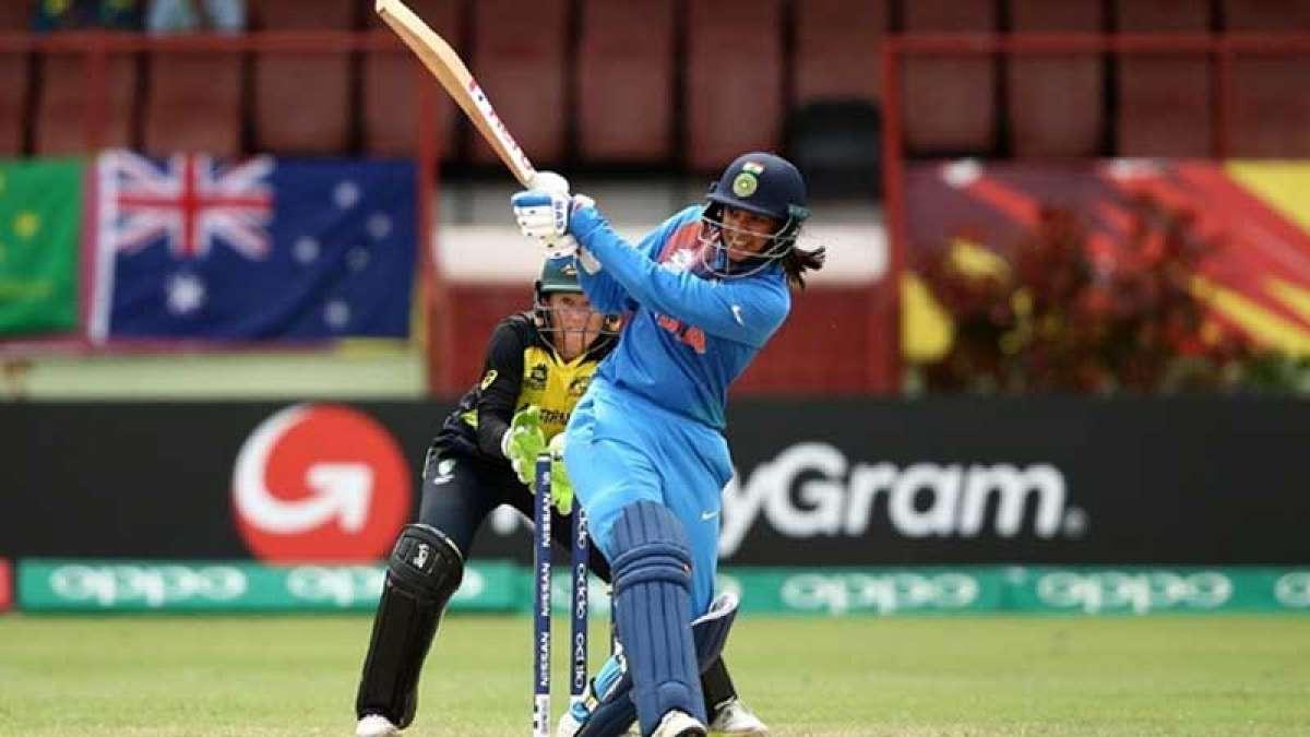 Women's World T20: India continue winning run, beat Australia