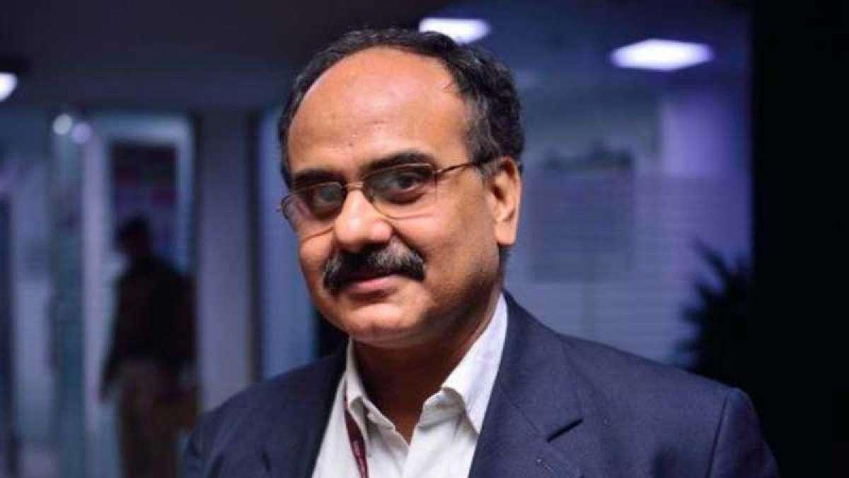 New Finance Secretary Ajay Bhushan Pandey