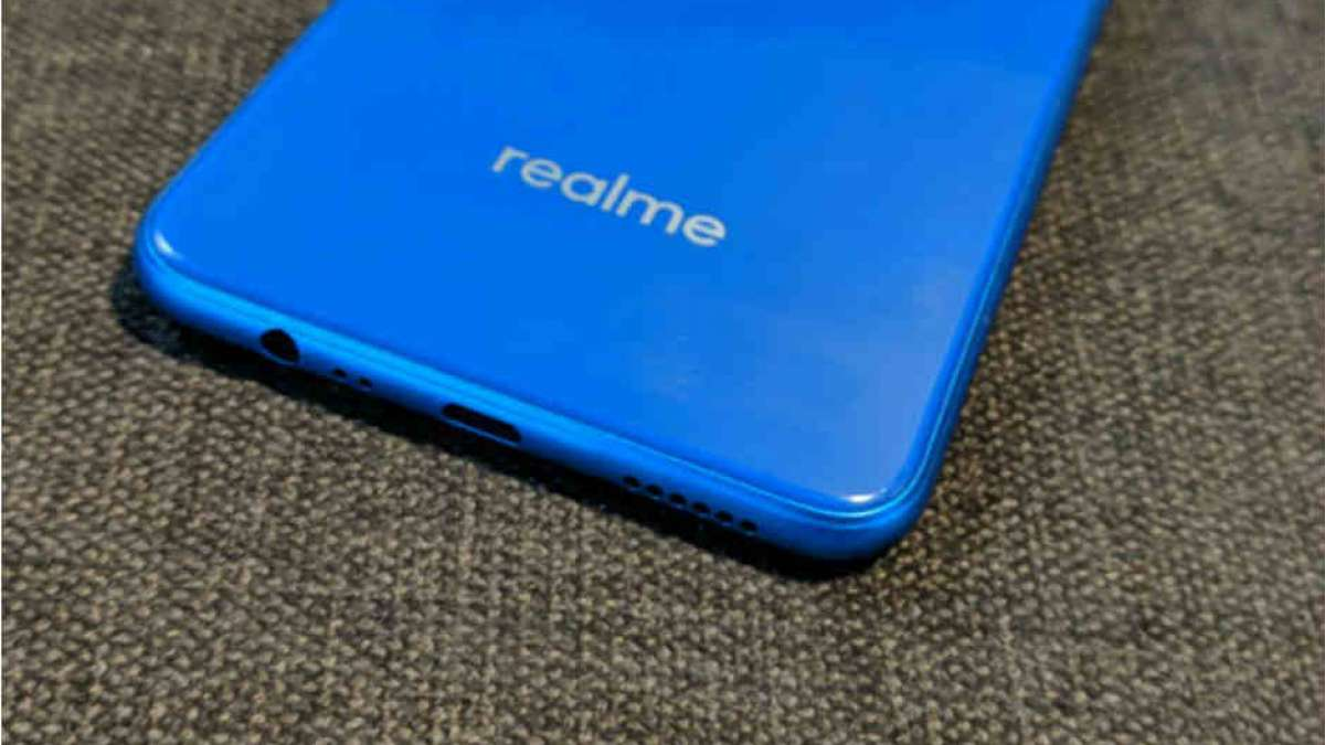 Realme U1 smartphone to be launched in India on Nov 28; Check price, features and more