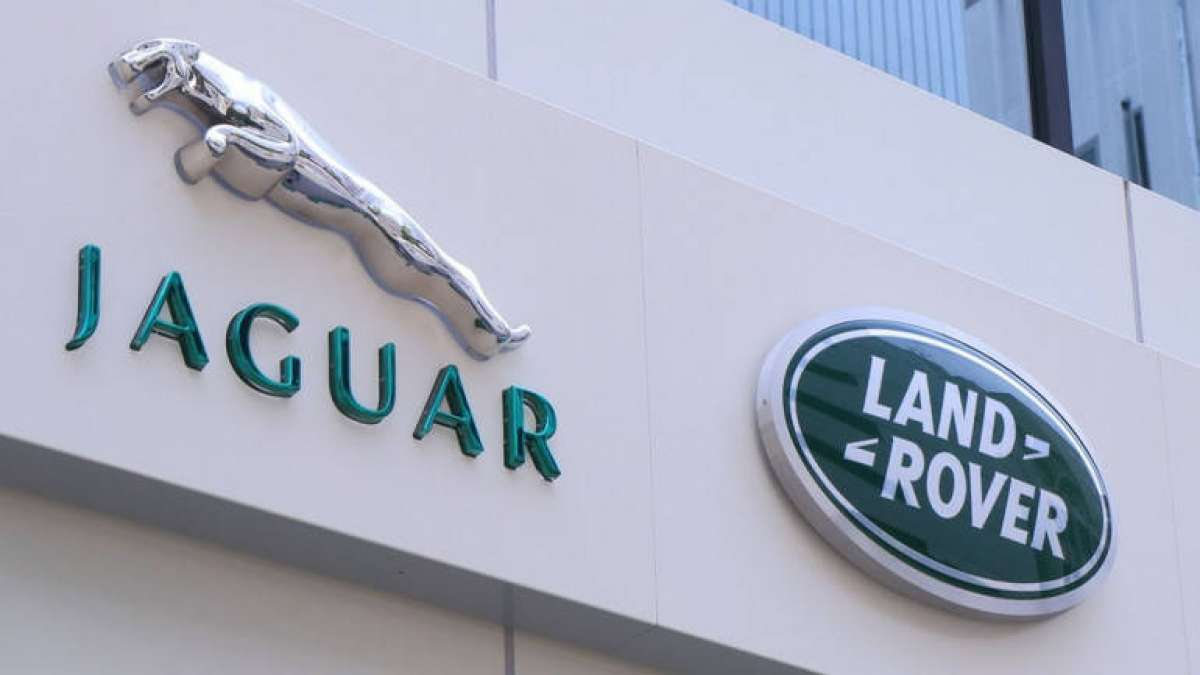 Tata-owned Jaguar Land Rover has launched a compact luxury SUV as per the commitment to the UK car industry.