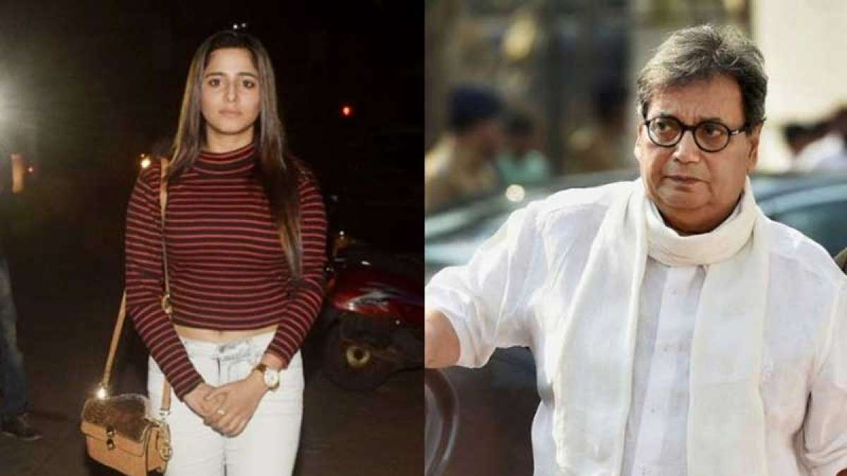 Kate Sharma makes U-turn, withdraws sexual harassment case against Subhash Ghai