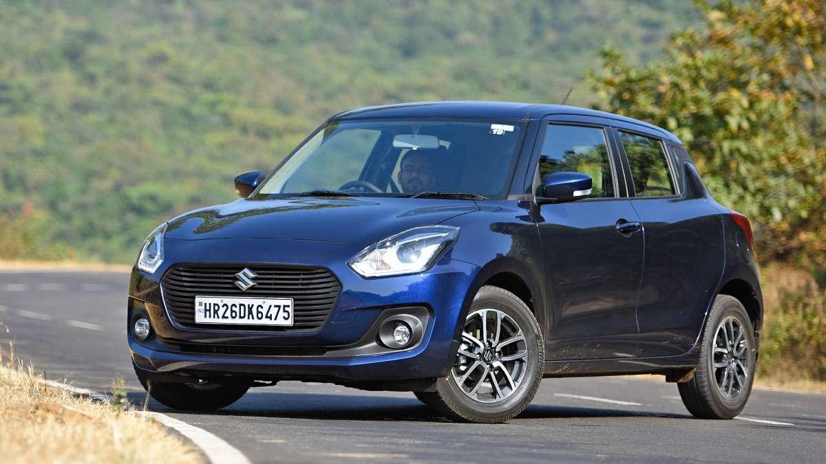 The entire range of Maruti Suzuki has crossed the 20 million sales unit milestone too