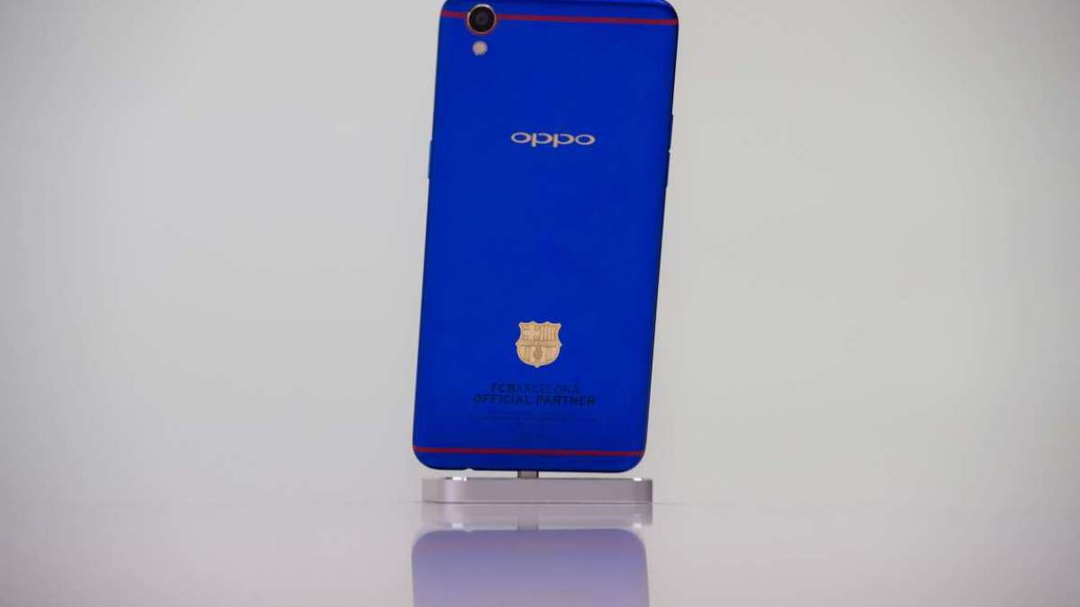 Oppo triple camera R17 Pro has already been launched in China
