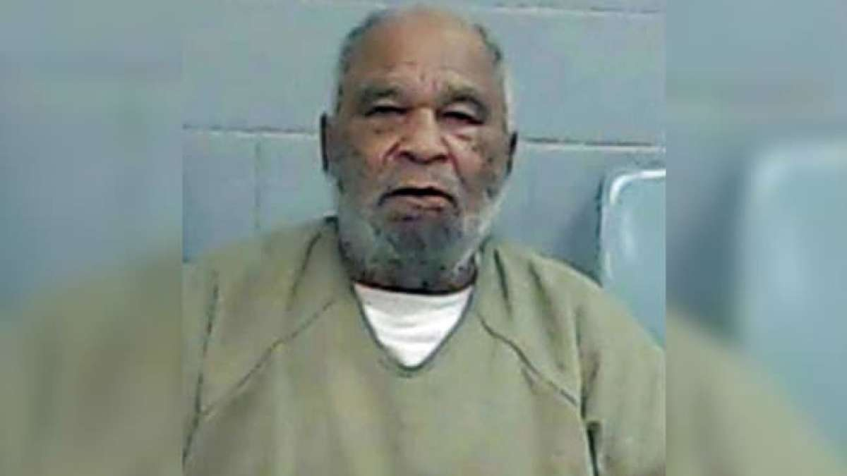 78-year-old Samuel Little confessed to have committed 90 murders in his lifetime