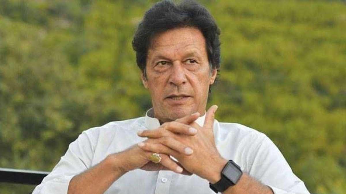 'War not a solution', says Pak PM Imran Khan over Kashmir issue