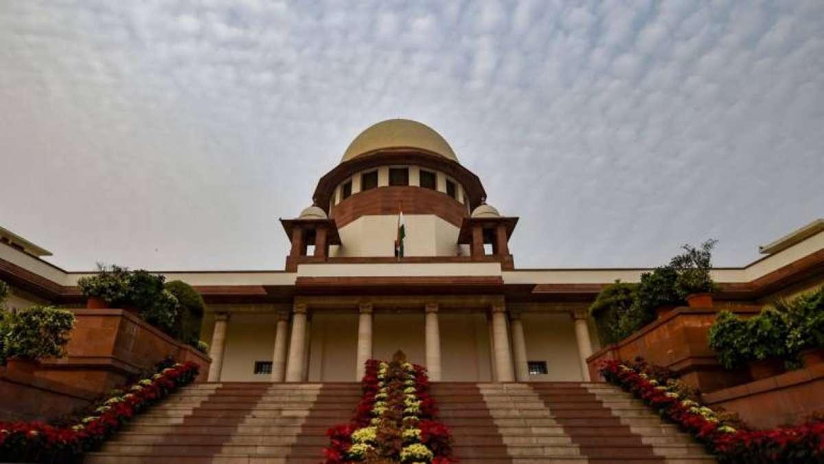 Supreme Court of India (Representational Image)