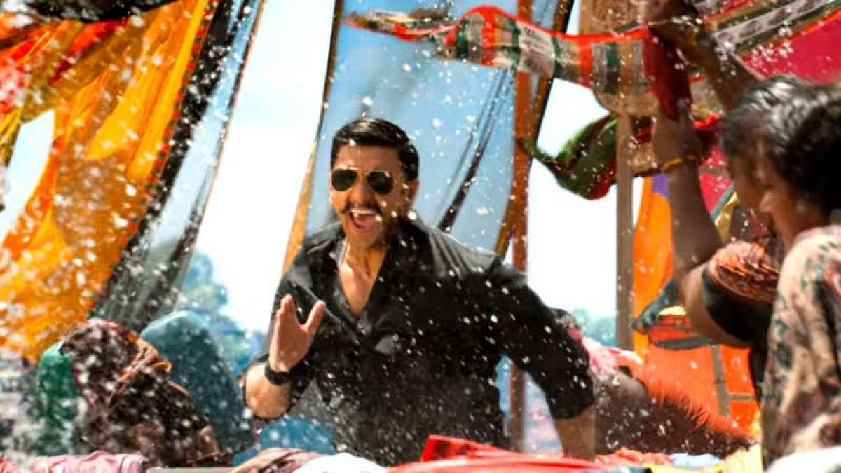 Simmba trailer: Ranveer Singh's cop avatar is no Robinhood, but has Singham