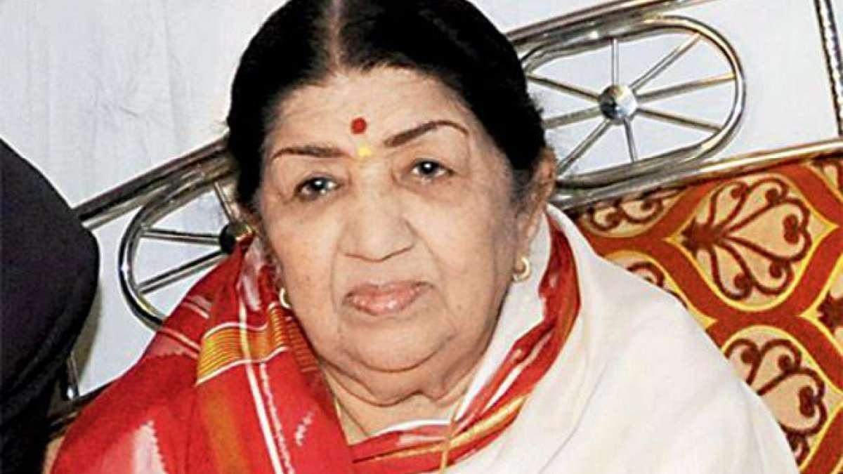 News about my retirement is fake, says Lata Mangeshkar