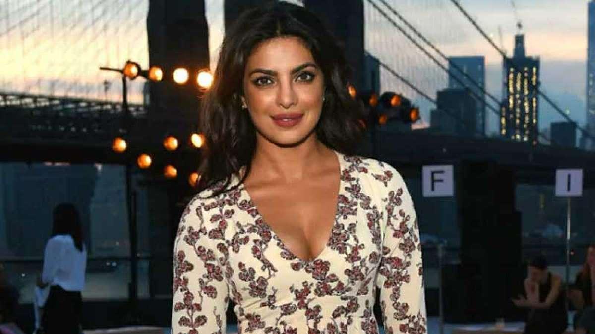 Priyanka Chopra in Forbes list of 100 most powerful women of 2018