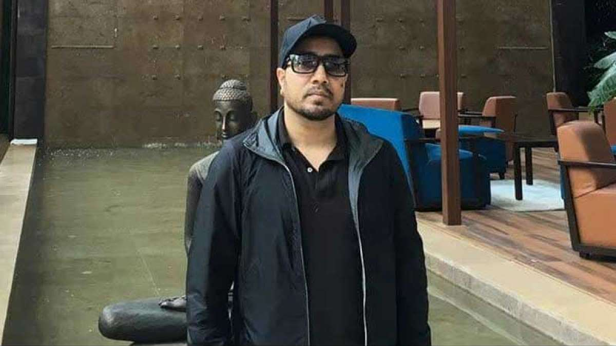 Mika Singh detained in UAE over sex harassment charges