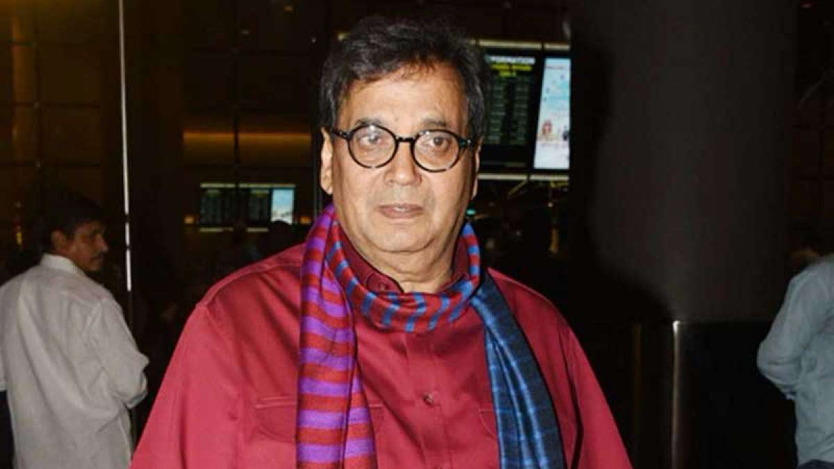 MeToo: Mumbai Police gives clean chit to Subhash Ghai in molestation case