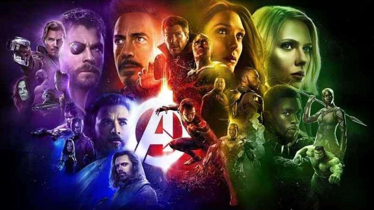 Avengers Endgame trailer out