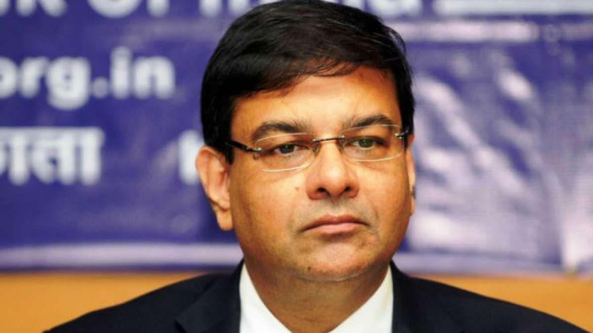 RBI governor Urjit Patel steps down, cites 'personal reasons'