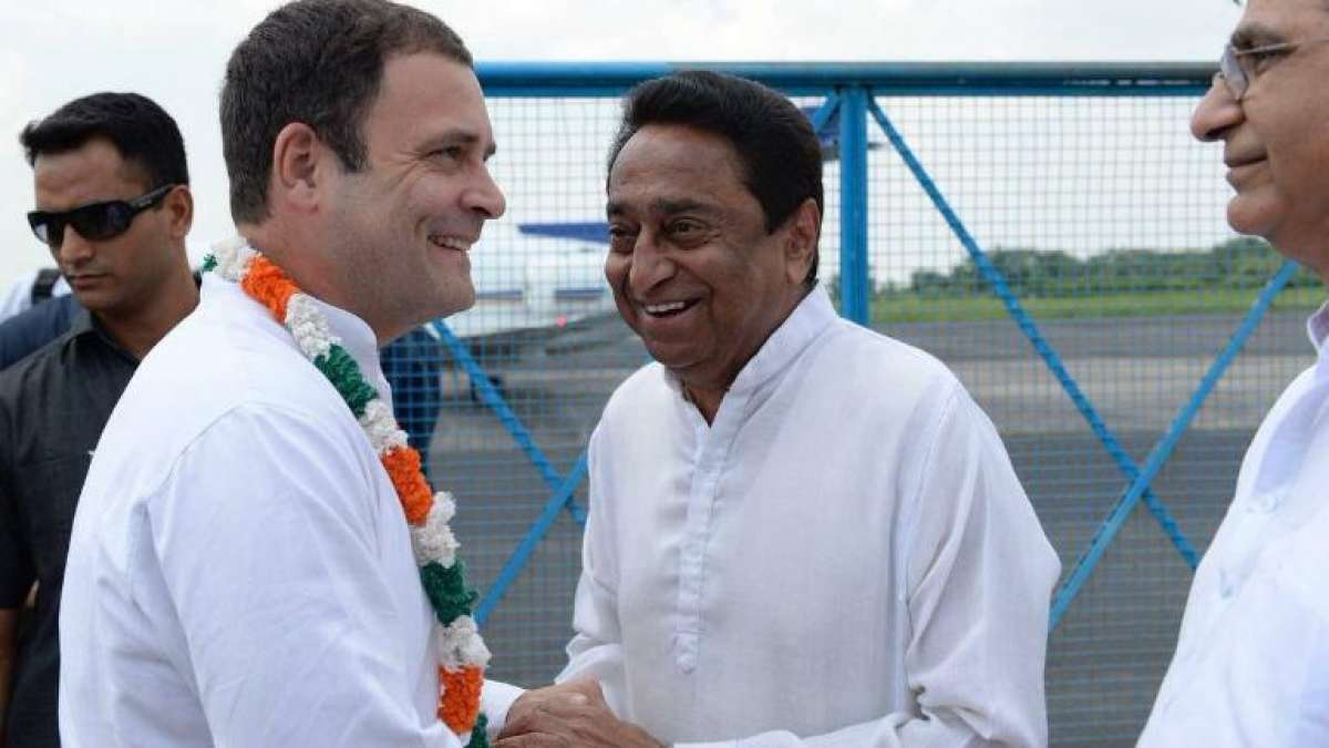 Kamal blooms in Madhya Pradesh, Congress makes official announcement